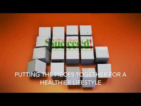 Weight loss programs Charleston, WV | What is Succeed?
