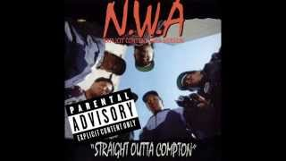 NWA - 8 Ball (Remix)