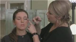 How to Apply Eye Shadow : Tips for Applying Eye Shadow Thumbnail
