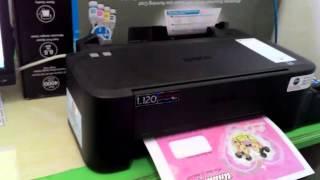 cara cetak undangan pernikahan dengan printer biasa