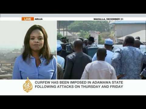 Al Jazeera's Haru Mutasa on Nigeria attacks