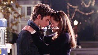 Jess & Rory | Heartbeats