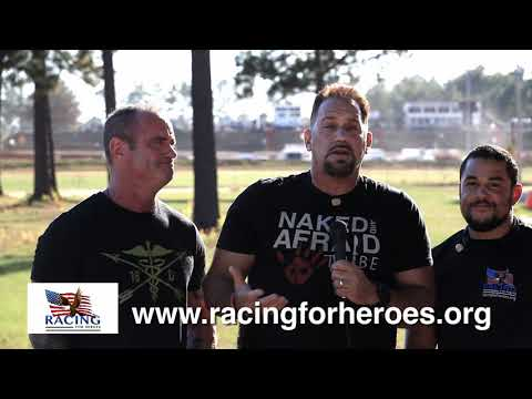 Racing For Heroes 2017 Fayetteville, NC  Enduro Race  Promo