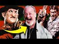 10 Freddy Krueger Movies You Never Saw