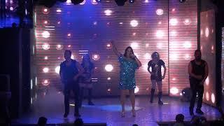 Blue Space Oficial - Valenttini Drag e Ballet - 17/11/2019