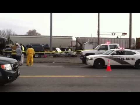 Shoshone Fatal Crash