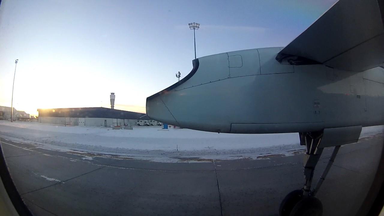 Blue apron edmonton -  Full Flight Calgary Yyc Edmonton Yeg Trip Report