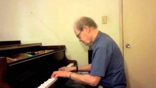 ETarte--Piano Cover: Mozart Symphony 25, Minuet