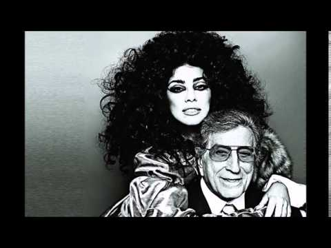 Tony Bennett & Lady Gaga - It Don't Mean A Thing If It Ain't Got That Swing (Instrumental)