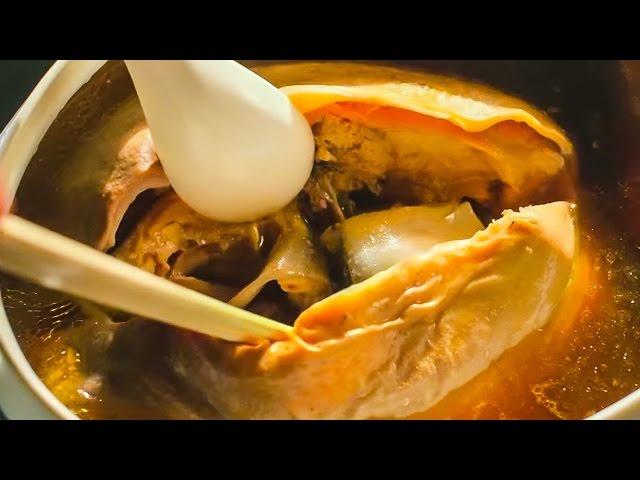 料理のできない母子がおいしい料理のために奮闘!映画『祝宴!シェフ』日本語版予告編
