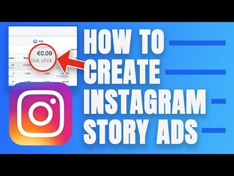 How To Create Instagram STORY ADS In 2020 - Step By Step Instagram Advertising Tutorial