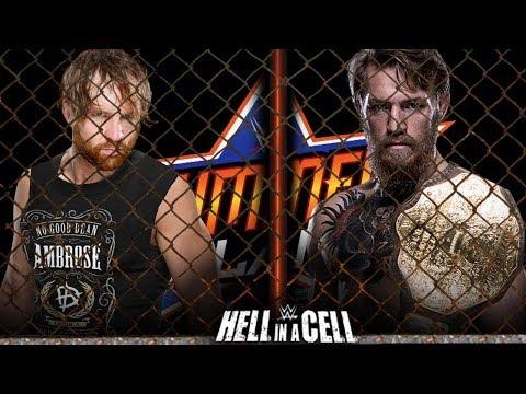 TEW 2016 | WWE Brand Split | Summerslam...
