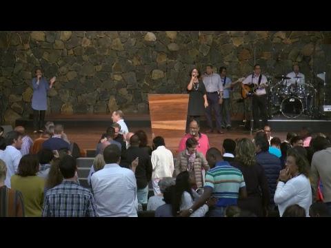 Sunday Gathering - 01/07/18