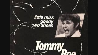 Little miss goody two shoes  /  Tommy Roe.