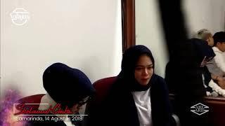 Sabyan Concert Sholawat Cinta, Samarinda 14 Agt 2018