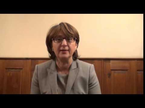 Maia Panjikidze über Georgien und Europa