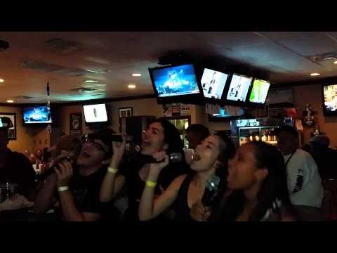 JTs Karaoke Night 11 16   Troupe 6153 2