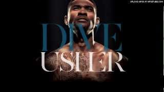 Usher - Dive (Piano Version)