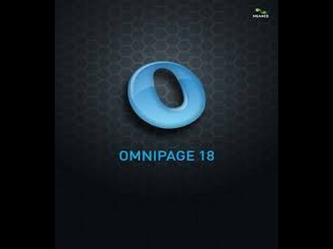omnipage standard 19