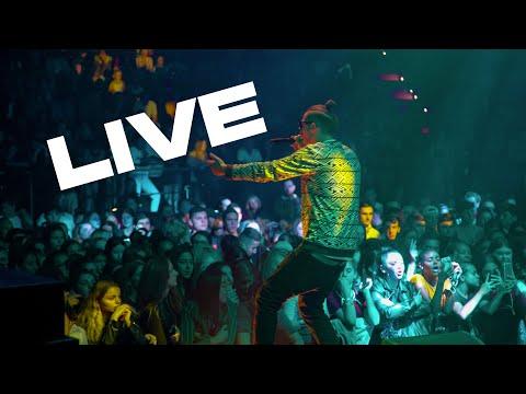Youtube: KESPAR – Teaser Live @ La Belle Electrique