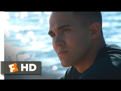 Spare Parts (2015) - A Finish Line Always Appears Scene (9/10) | Movieclips
