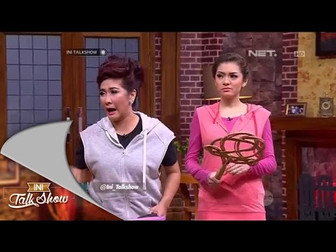 Ini Talk Show 21 September 2015 Part 2/6 - Armand Maulana, DJ Una, Vega, Anna
