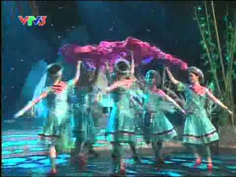 múa : Hoa núi