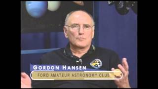 Astronomy For Everyone - Episode 12 - Astro Imaging May 2010