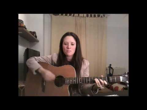 Raquel Jover- Despacito(cover)