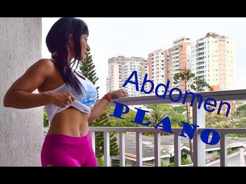 Rutina Intensa de Abdominales - Rutina 621 |10 minutos de ejercicio para abdomen plano