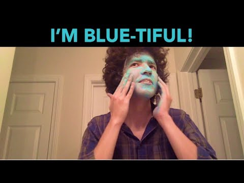 Dead Sea Makeup Tutorial (Vlog #208)