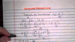Engel and Reid, Problem 17.11