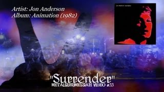 Download lagu Jon Anderson - Surrender HQ Audio HD Video