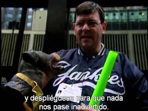 triumph the insult comic dog (star wars) subtitulado - youtube