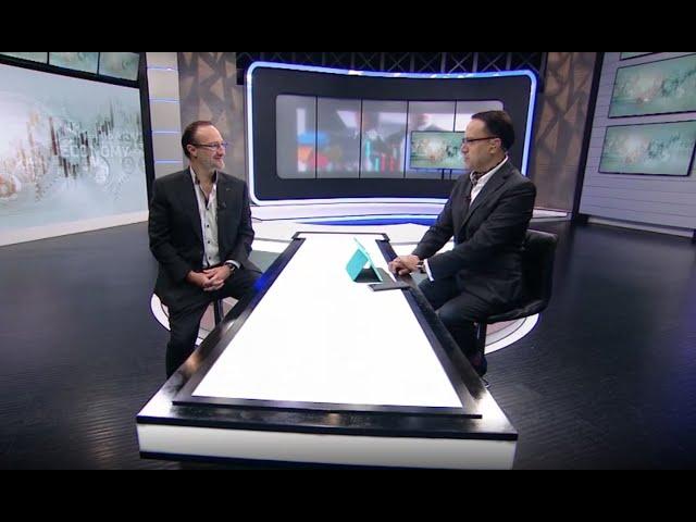 Cápsula ADN 40 / Entrevista a Klaus German Phinder sobre los Premios Ganar-Ganar 2020