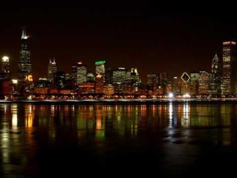CHICAGO JUKE MUSIC