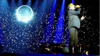 George Michael Live (Praying for time) Symphonica Tour @ Jyske Bank Boxen Herning 02.09.2011
