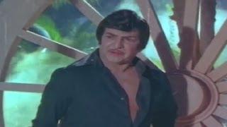 Gajadonga Movie Songs || Rendaksharaala Prema || NTR || Jayasudha || Sridevi
