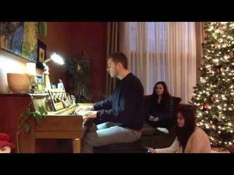 """Jealous"" (Beyoncé Cover) - Joshua Gouskos, Kelsey Figiel, and Sophia Araya"