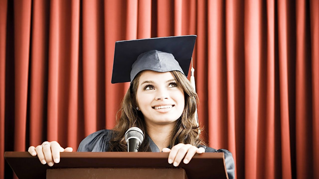 college graduation speech People searching for 10 famous and noteworthy college commencement speeches found the following resources, articles, links, and information helpful.