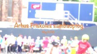 6. klasse • Århus Friskoles sambaoptog 2016
