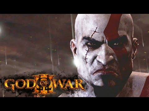 GOD OF WAR 3 CHAOS - Enfrentando O LEVIATHAN! (01)