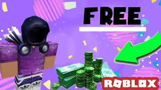 Roblox account Giveaway!