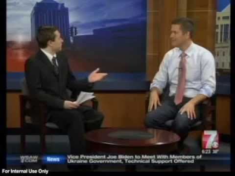 Sean offers Wisconsin Congressional update on WSAW