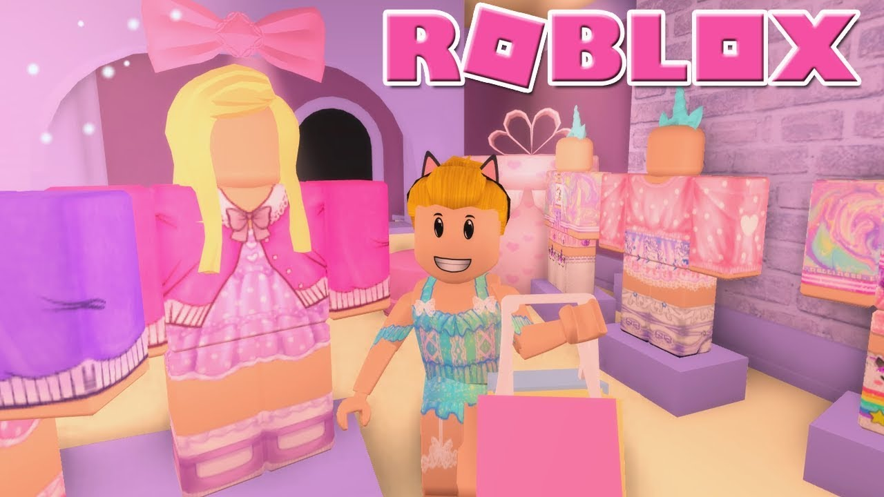 Codes For Creator Mall On Roblox New Mall Update Roblox Creator Mall Youtube