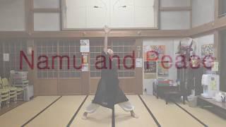 ダンシング住職シリーズ26 少年隊『君だけに』プレゾン・Goodbye &Hello.