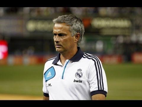 Kaka can leave Real Madrid - Jose Mourinho