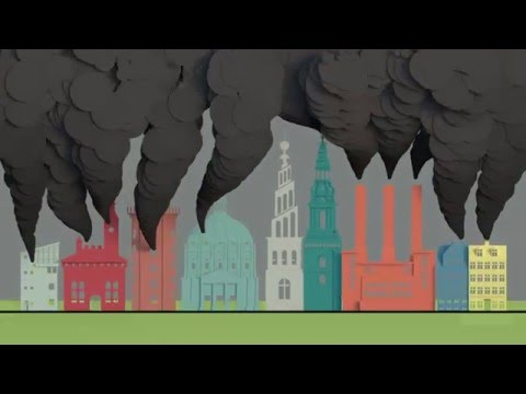 District heating in Copenhagen: From black city to climate friendly capital