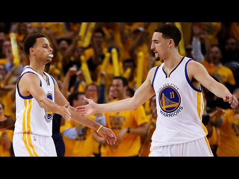 Will Klay Thompson Shoot More Efficiently Than Steph Curry This Year? [NBA Prop Bets!]