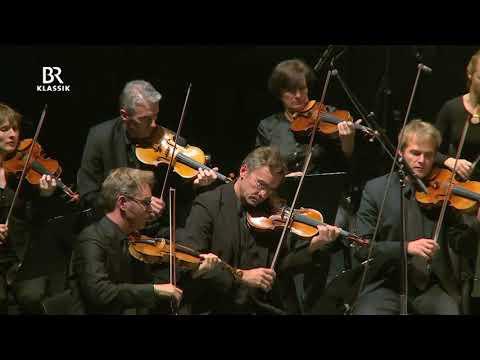 ARD-Musikwettbewerb 2013 - Preisträger-Konzert mit dem Münchener Kammerorchester